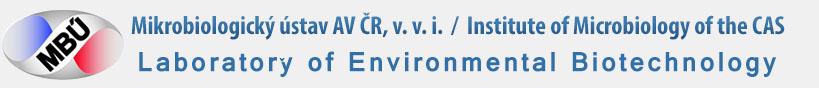 Laboratory of Environmental Biotechnology Logo